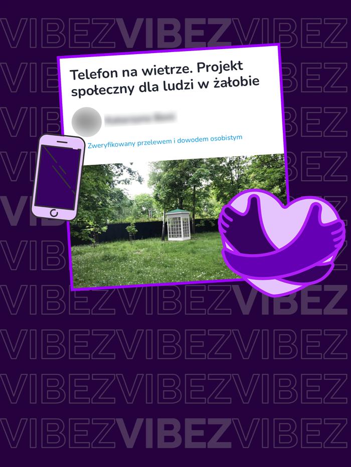 Telefon na wietrze zaraz stanie w Warszawie