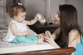 Jak znaleźć opiekunkę do dziecka?