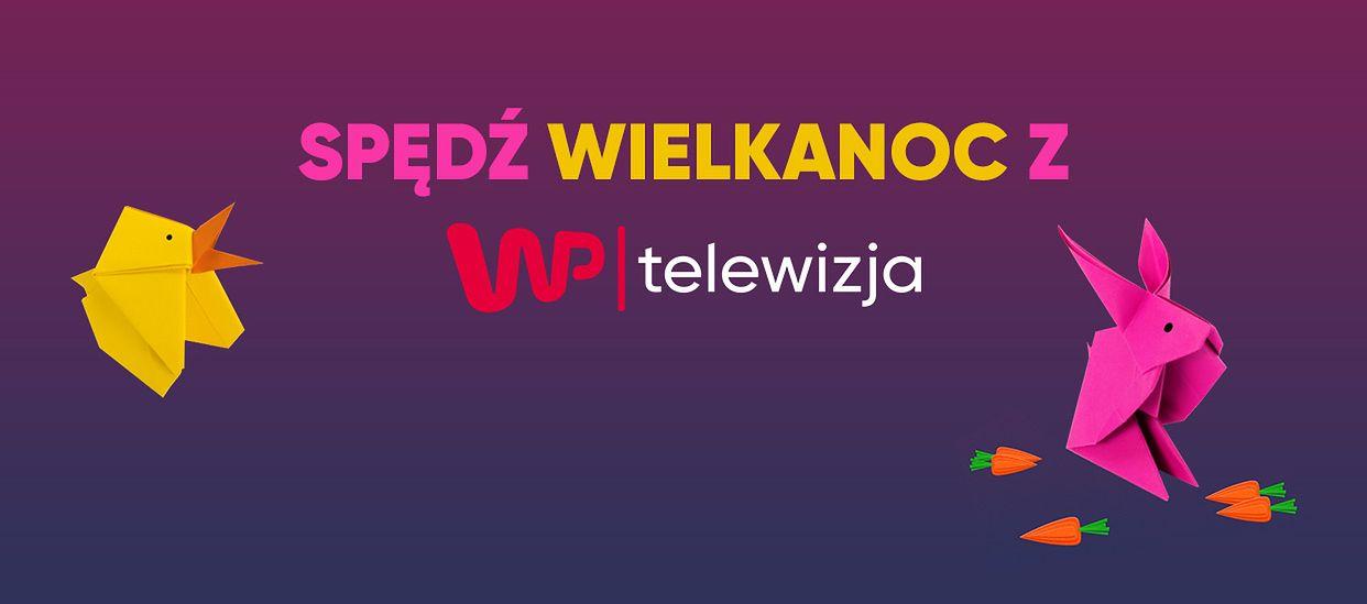 Włącz Telewizję WP!