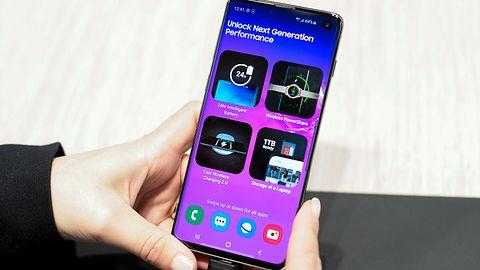 Samsung Galaxy S10 zawiesza się po aktualizacji – pomaga tylko restart