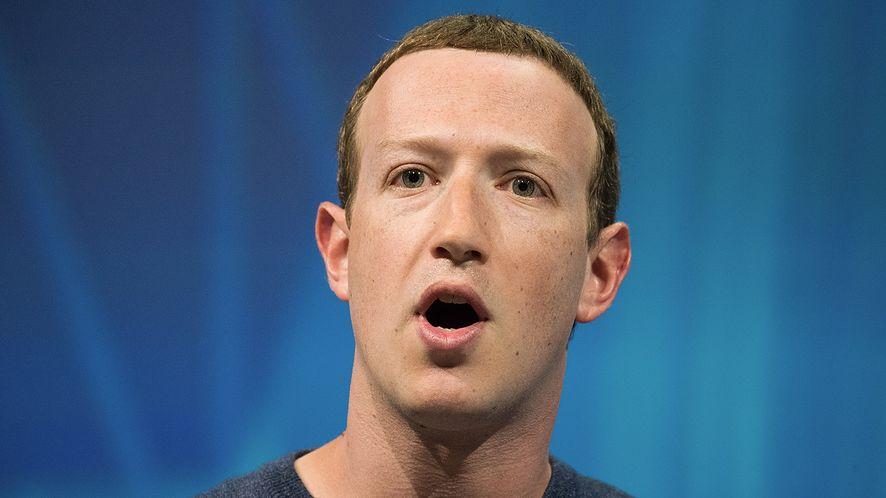 Firma Zuckerberga zapłaci pół biliona mld dolarów kary?