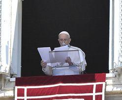 156 osób nie żyje, 670 rannych. Papież zwrócił się do ofiar i ich rodzin