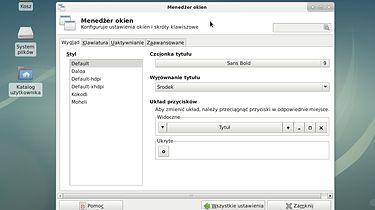 KDE vs GNOME, czyli słów kilka o trzeciej opcji