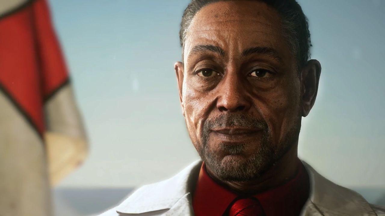 El Presidente pisze do graczy Far Cry 6. Wyśmiewa ich za rezygnację z gry