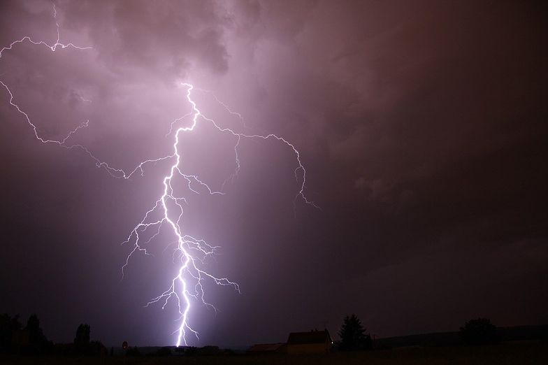 Koszmarne załamanie pogody. IMGW wydał ostrzeżenia dla prawie całej Polski