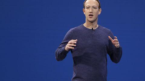 Facebook odwołał konferencję F8 2020. Wszystkiemu winien koronawirus