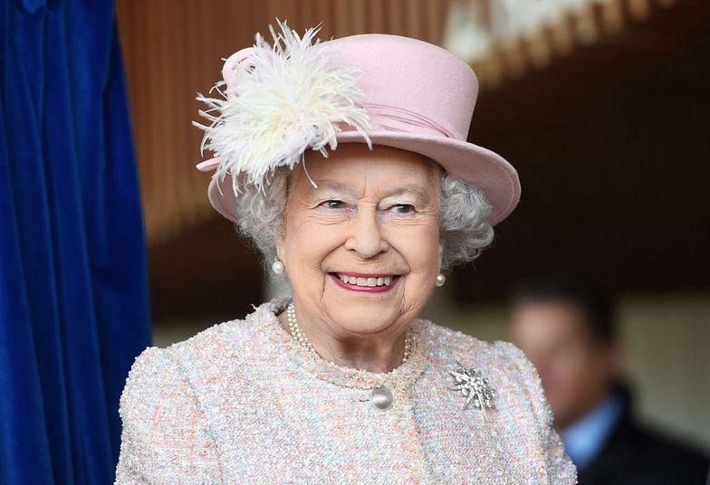 Królowa Elżbieta została prababcią. Znamy imię dziecka