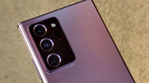 Samsung znów ma problemy z ekranowymi czytnikami biometrycznymi – jest aktualizacja