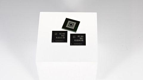 Nowy standard pamięci gotowy. Smartfony znacznie szybciej zapiszą i odczytają dane