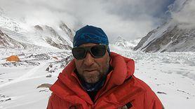 Lekarz na pustkowiu. Narodowa Wyprawa Zimowa na K2
