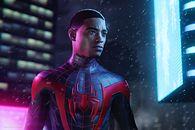 PolyStream #04. Gramy w Spider-Man: Miles Morales z Zooltarem - Spider-Man Miles Morales