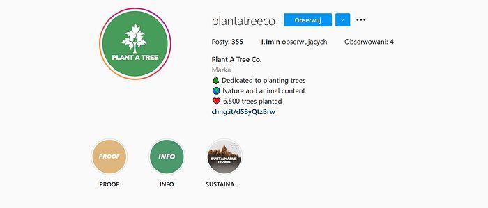 Plant A Tree Co