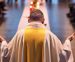 """Ksiądz łamie obostrzenia i nie dopuszcza do bierzmowania. """"Zmusza dzieci do chodzenia do kościoła"""""""