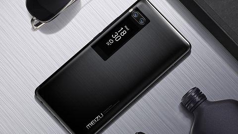 Smartfony Meizu oficjalnie w Polsce: wśród nich Pro 7 z dwoma wyświetlaczami