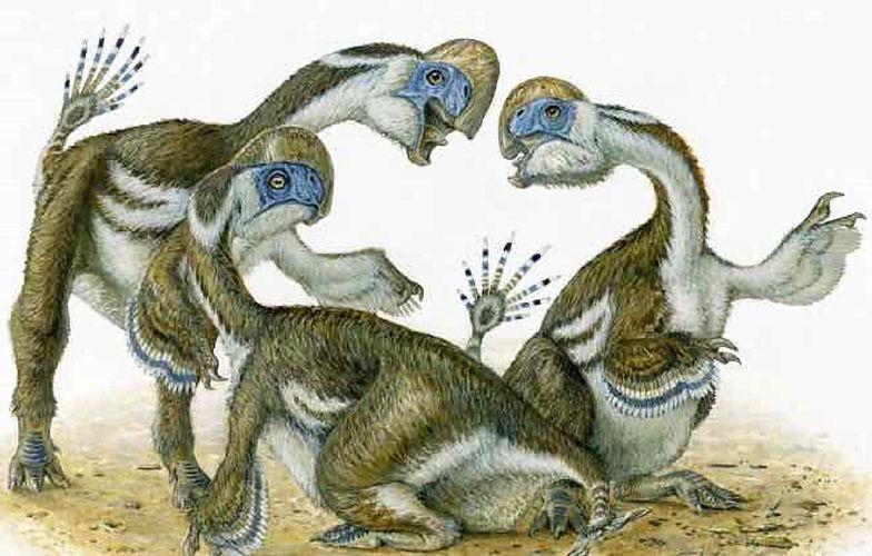 Bezzębny dinozaur przypominający papugę. Zaskakujące odkrycie