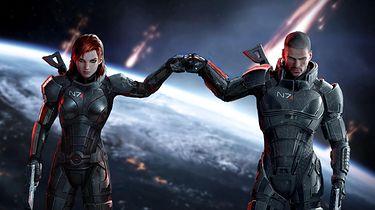 Niespokojnie w BioWare. Casey Hudson i Mike Darrah odchodzą - Mass Effect