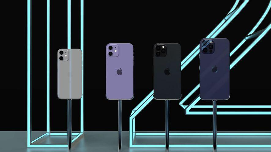 iPhone 12 znacznie lepszy od jedenastki, ale gorszy niż szóstka—raport z preorderów