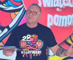WOŚP. Jurek Owsiak ogłosił wynik 29. finału. Padł kolejny rekord