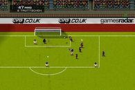 Gry MMO — Hattrick ma już 20 lat - Mecze w grze Hattrick to relacje tekstowe i ciężko liczyć na wizualizację... choćby na poziomie Sensible World of Soccer z 1994 roku.