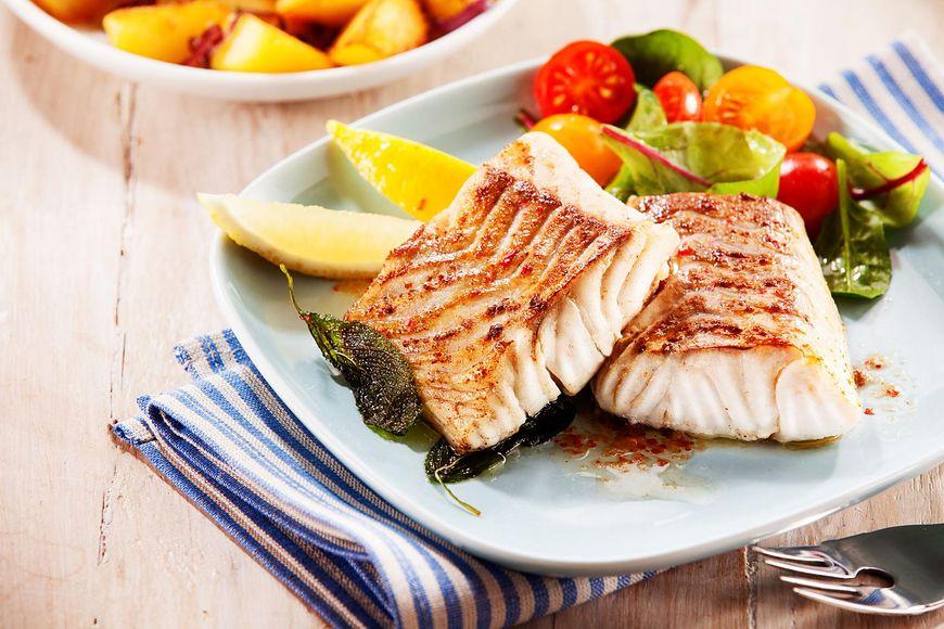 Spożywanie mintaja ma wiele właściwości zdrowotnych