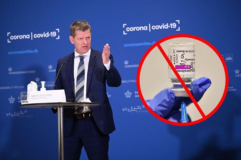 Cios w szczepionkę od AstraZeneca. Pierwszy kraj w Europie rezygnuje
