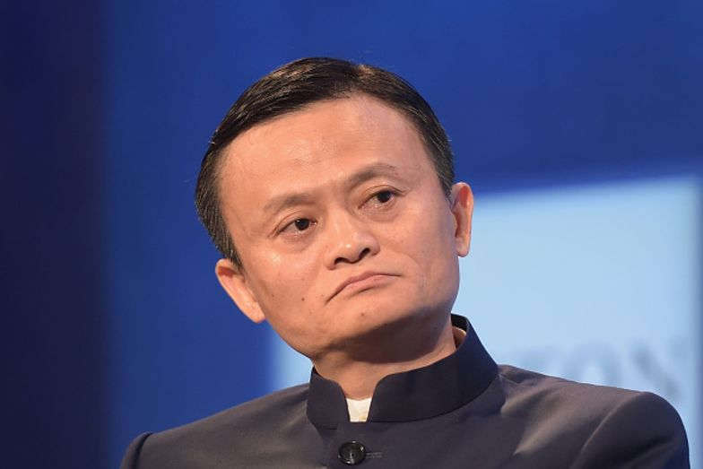 Gdzie jest Jack Ma? Miliarder nie był widziany od dwóch miesięcy