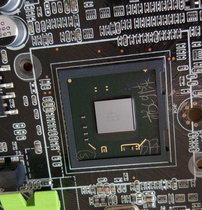 Intel B75