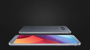 Pół roku z LG G6, czyli przemyślenia, możliwości i stłumiony potencjał