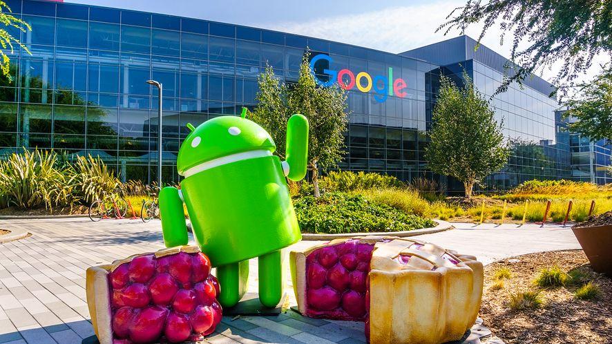 Google wydał aktualizację środowiska Android Studio (depositphotos)