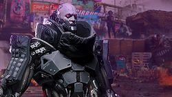 Uwaga - patch 1.1 do Cyberpunka może psuć sejwy [Aktualizacja]