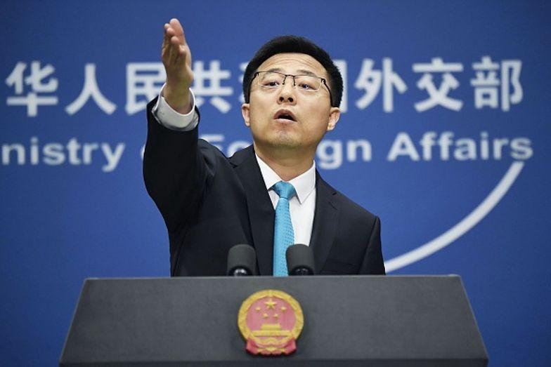 Chiny naciskają na USA. Chcą zakończeniu konfliktu Izraela i Palestyny