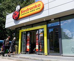 Biedronka. Nowa promocja w Biedronce. Klienci będą zachwyceni cenami [LISTA]