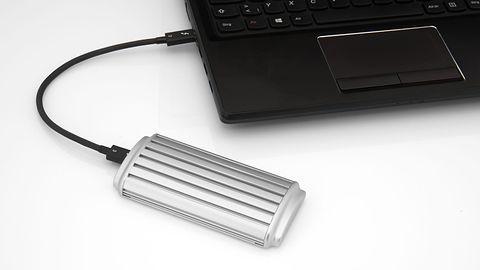 Freecom Celeritas Thunderbolt 3 – zewnętrzny dysk SSD osiągający przesył 2800 MB/s