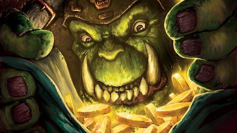 Farmienie złota w World of Warcraft, by kupować skrzynki w Overwatchu? To możliwe