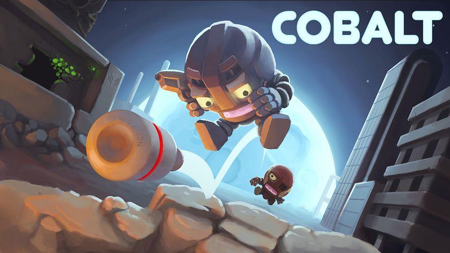 Cobalt - recenzja. Absolutne dno przeciętności