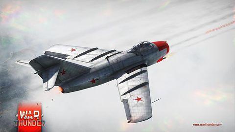 W potężnej aktualizacji do War Thunder pojawi się m.in. mapa w Polsce czy tryb wyścigów