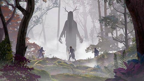 Forest of Liars - sowy nie są tym, czym się wydają