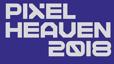 Pixel Heaven 2018 - relacja