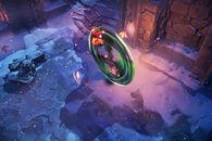 Kolekcjonerka Darksiders Genesis zawiera grę planszową