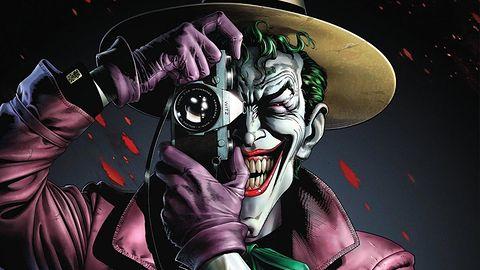 Batman: Zabójczy żart - recenzja filmu. Nie musi być dobry, żeby zostać klasykiem?