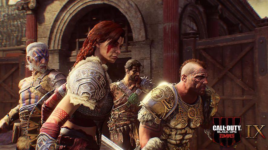 Nowe Call of Duty nie będzie miało kampanii, bo ludzie nie grają w kampanie