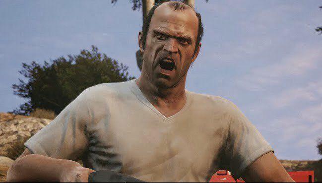 GTA V już jest trzecią najpopularniejszą grą w historii