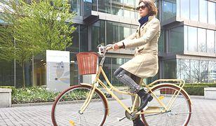 Rower miejski z Biedronki za 499 zł czy z Decathlona za 599 zł? Testujemy najtańsze modele dla kobiet