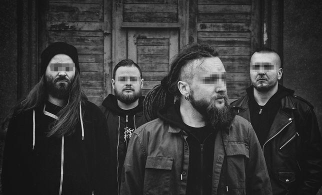 Kolejni muzycy z zespołu Decapitated oskarżeni o gwałt i molestowanie seksualne