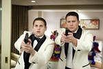 Jonah Hill i Channing Tatum prawie jak bracia