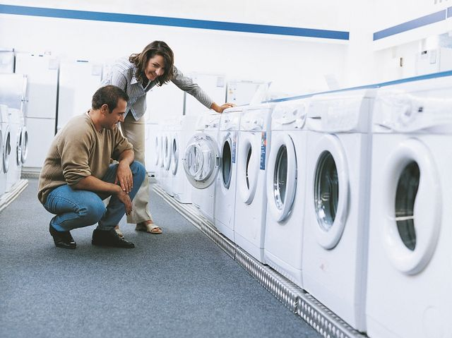 Top 5 - najlepsze pralki slim do 1000 złotych