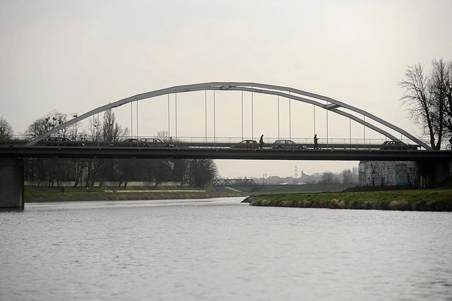 Most Piastowski w Opolu