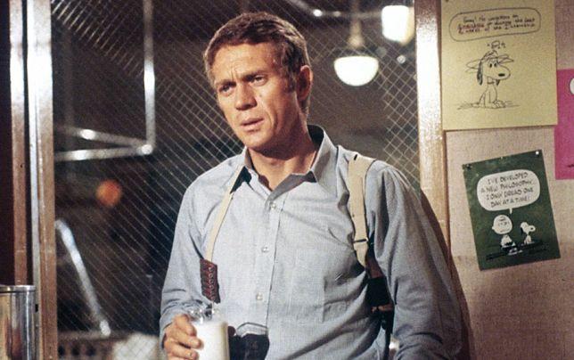 Steve McQueen zmarł w wieku 50 lat