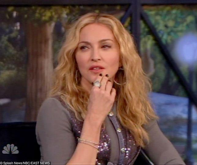Madonna komentuje zarzuty pedofilskie wobec Michaela Jacksona