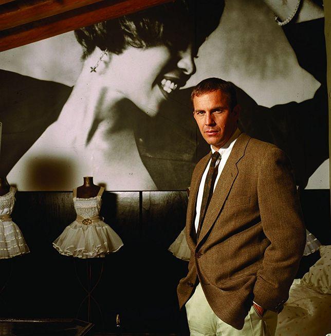 """Kevin Costner wyjawia sekret. Widzowie filmu """"Bodyguard"""" dali się nabrać"""